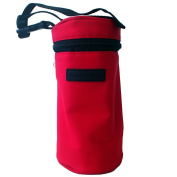 THE MIRACLE BAG - Thermal Bottle Holder -RED