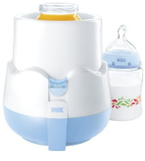 NUK Thermo Rapid Baby Food Warmer