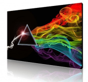 LARGE PINK FLOYD CANVAS GALLERY STYLE 80cm x 50cm A1