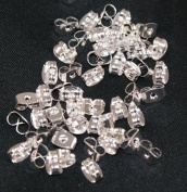 Butterfly Earring Backs (8-89)