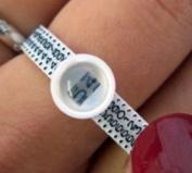 Ring Finger Sizer Gauge Euro 40-76 - ring-gauge