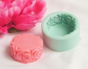 Flower Band Silicone Mould