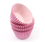 180 Pink High Quality Cupcake Muffin Cases