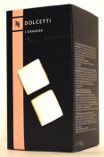Nespresso Dolcetti L'Oranger Biscuits - Orange Blossom Flavour - Ideal for Volluto or Vivalto Lungo