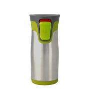 Contigo 300 ml Aria Autoseal Travel Mug, Green