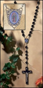 Our Lady of Guadalupe Wall Rosary
