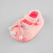Migajon Baby Shower Decor, 7.6cm , Booties