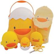 Piyo Piyo Bathing Toddler Gift Set