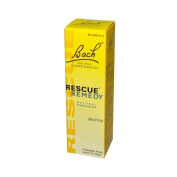 Bach Flower Remedies Rescue Remedy Natural Stress Relief - 20ml
