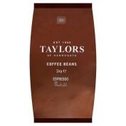 Taylors of Harrogate Espresso Coffee Beans