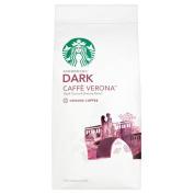 Starbucks Dark Caffè Verona Coffee