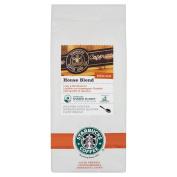 Starbucks House Blend Latin America Roast Medium Coffee