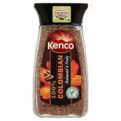 Kenco 100% Colombian Coffee
