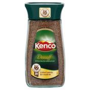 Kenco Decaffeinated Coffee
