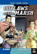 Outlaws of the Marsh Volume 8 Murder Most Foul