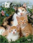 Cat Lovers 2015 Desk Diary