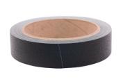 2.5cm Black Premium-Cloth Book Binding Repair Tape   15 Yard Roll