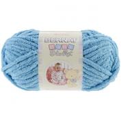 Spinrite Blanket Yarn, Baby Teal