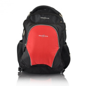Obersee Oslo Nappy Bag Backpack with Detachable Cooler