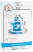 EZ Squeezees Refillable Squeeze Pouches