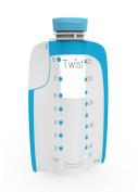 Kiinde Twist X-Large Breastmilk Pouches - 240ml - 40 ct