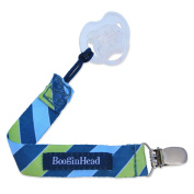PaciGrip - Universal Pacifier Holder with Clip