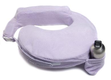 My Brest Friend Twins Plus Slipcover, Lilac