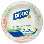 Dixie Paper Bowl, 175 Count