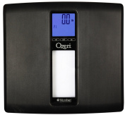 Ozeri WeightMaster II 200kg Digital Bath Scale with BMI and Weight Differential Detection