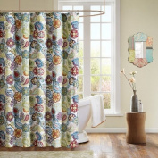 Home Essence Apartment Tula Shower Curtain