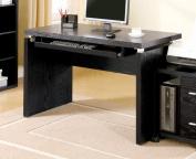 Coaster 800821 - Peel Computer Desk with Keyboard Tray