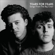 Tears For Fears [Region 4]