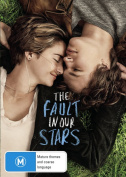 The Fault in Our Stars [Region 4]