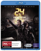 24: Live Another Day [Region B] [Blu-ray]