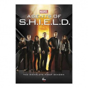 Marvel: Agents of S.H.I.E.L.D [Region 4]