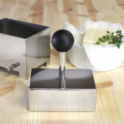 Raw Rutes - Tofu Press (Ninja)