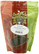 English Tea Store Loose Leaf, Earl Grey Tea Pouches Metropolitan Blend, 120ml