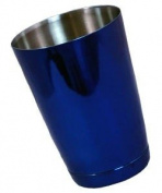 Candy Blue - 470ml Weighted Cocktail Shaker Tin
