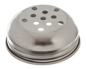 American Metalcraft 3306T Stainless Steel Cheese Shaker Cover, 6 to 240ml