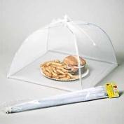 43cm Food Umbrella Mesh Cover