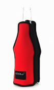 iCOOLer Freezable Beer Bottle Cooler