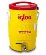 37.9l Igloo Mash Tun with Stainless Steel False Bottom and Stainless Steel Valve