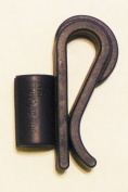 Racking Cane Syphon Tube Clip Clamp Holder- Fits 1.3cm Canes & Stems