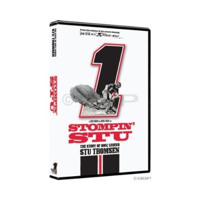 VAS Stompin Stu Thomsen (Legend) DVD
