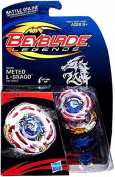 Beyblade Legends BB-88 Meteo L-Drago LW105LF Top