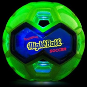 Tangle Nightball Light Up Soccer Ball