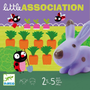 Djeco / Little Association Game