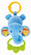 Bright Starts Elephant Tug Tunes