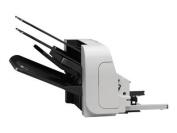 HP CC424A Printer mailbox with stapler - 900 sheets in 3 tray(s) - for Colour LaserJet Enterprise CM4540 MFP, CM4540f MFP, CM4540fskm MFP