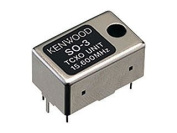Kenwood Original SO-3 High Stability Temperature Compensated Crystal Oscillator TCXO Unit